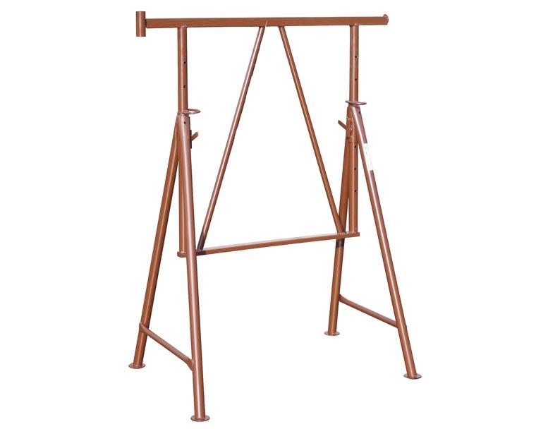 Gerüstbock für Baustellen